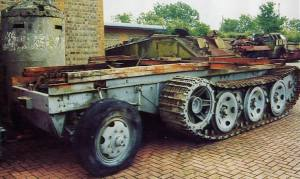 Bronco 1/35 1:35 Bronco German 15 cm Panzerwerfer 42 (Zehnling) auf sWS