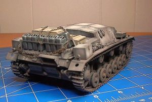 Dragon 1/35th Stug III Ausf A Michael Wittmann LAH Barbarossa 1941